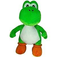 Super Mario Bros. Peluche Yoshi 30 cm