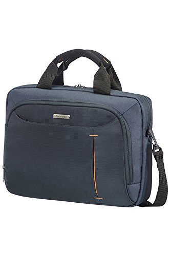 Samsonite Guardit Bailhandle 17.3″ Maletas y trolleys, 32 cm, 15 L, Color Gris