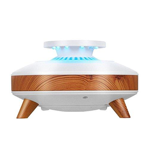 Atrapa Mosquitos Moscas Insectos, Mata Mosquitos Electrico Trampa Lampara con Luz USB LED para Interior Casa Jardín al Aire Libre