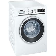 Siemens iQ700 WM16W540 iSensoric Premium-Waschmaschine