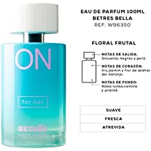 EAU DE PERFUN FOR HER ETERNAL