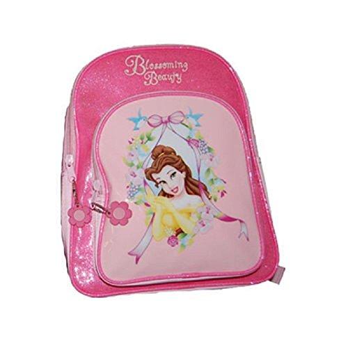 Sac à Dos Disney Princesse Belle Medium à Paillettes