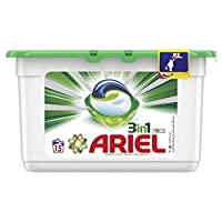 Ariel Capsules Regular, 15 x 27 gm
