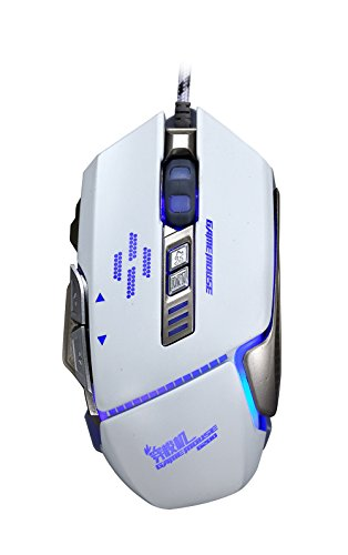pater Joy M601 Gaming Mouse wired with USB 41dyeTNNaOL