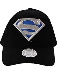 Männer Jugendliche DC Superman Baseball Cap Hut