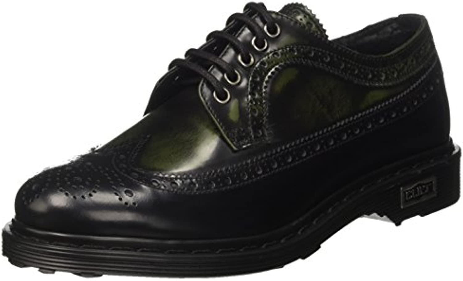 Cult Cult Cult Sabbath Low 491, Scarpe Stringate Basse Oxford Donna | Ultima Tecnologia