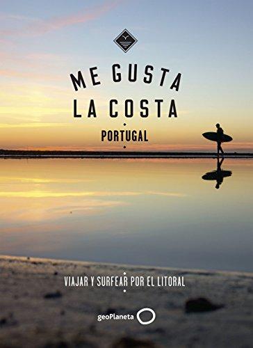 Me gusta la costa en Portugal (Deportes) por Alexandra Gossink