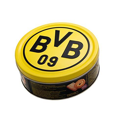 Borussia Dortmund BVB Butter Cookies, Keckse 454g