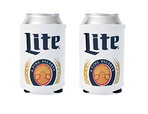 Offizielles Lizenzprodukt Miller Lite Trinken können Halter