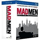 Mad Men - L'intégrale des Saisons 1 à 7