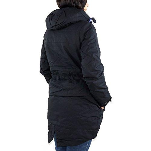 "Mazine Damen Winterjacke ""Sensi 2"" black Größe L"