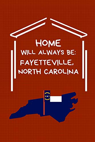 Home Will Always Be: Fayetteville, North Carolina: NC State Note Book East Carolina University-basketball