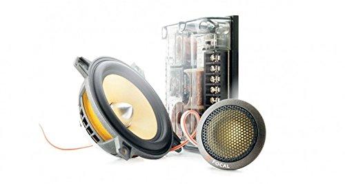 Focal K2Power Kr Shallow Compo 2-W 10Cm