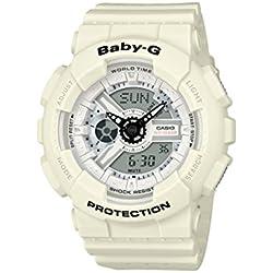 Reloj Casio para Mujer BA-110PP-7AER