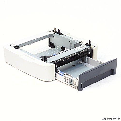 Papierfach für HP Laserjet 3390 3392 M2727NF M2727NFS, ersetzt Q7556A, 250 Blatt Papierzuführung Medienfach Zusatzfach Sheets Input Tray -