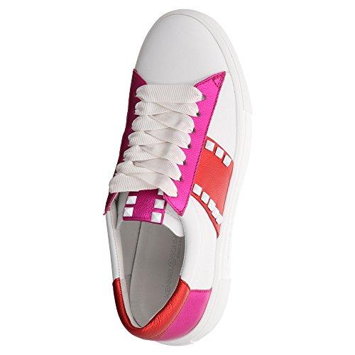 Kennel & Schmenger Sneaker donna Bianco