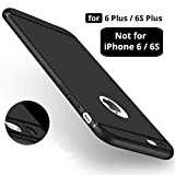 Mobilify's 360 Degree Anti Dust Plugs Shockproof Matte Slim Back Case Cover
