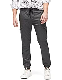 TOM TAILOR DENIM für Männer Pants / Trousers Cargohose