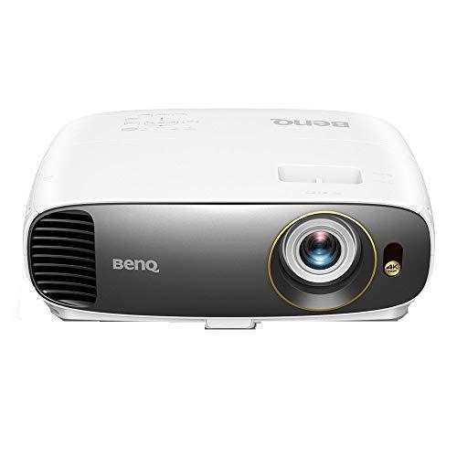 BenQ W1700 Proiettore CineHome, 4K UHD HDR, DLP, 2200 Lumen