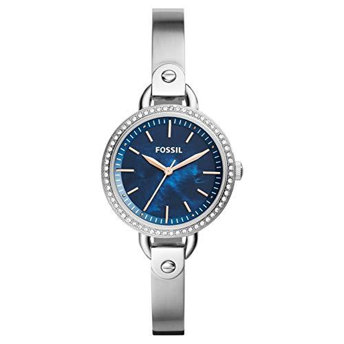 Fossil BQ3304 Reloj de Damas