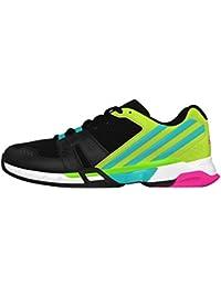 adidas Volley Team 4w, Zapatillas de Voleibol para Mujer