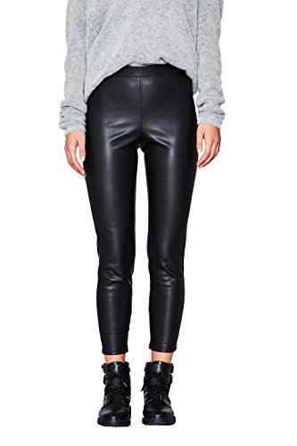 edc by Esprit 117cc1b017 Pantalon, Noir (Black 001),...