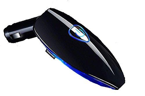 Wasser-luft-erfrischungsmittel (HLH-CTRL Auto Luft Filter Mini Doppelt USB , B)
