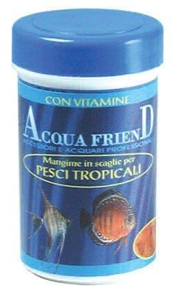 takestop® Set 3x 250ml/36gr jeder Futter für Fische Tropische Aquarien in Schneeflocken Essen Base