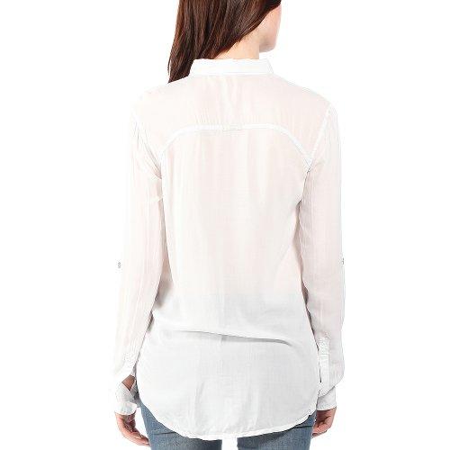 Bench pour femme couleur: riviera Blanc (Bright White)