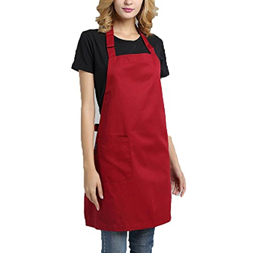 Maschio caffè abiti da lavoro cucina moda grembiule chef di cucina creativa per adulti vita a casa donna 1 Pezzo , as picture , 11