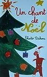 Un chant de Noel - Maxi Livre - 01/01/2003