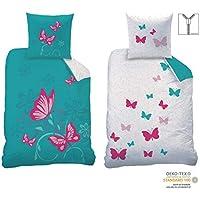 Suchergebnis Auf Amazonde Für Schmetterling Bettwäsche Sets