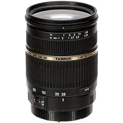 Tamron Objectif SP AF 28-75mm F/2,8 Asphérique XR Di LD IF Macro - Monture Canon