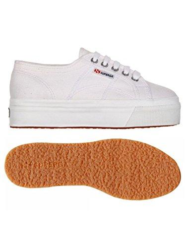 Superga womans sneakers 2790 acotw linea white