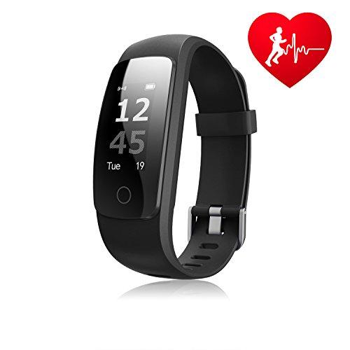 Miavogo ID107 Plus Smartwatch Smart Armband