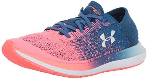Under Armour Threadborne Blur - Zapatillas de Running para Mujer
