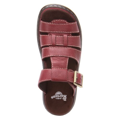 Dr. Martens  Brigid,  Damen Fashion-Sandalen Cherry Red