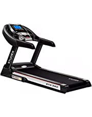 Stunner Fitness STX360 20 HP Motorised Treadmill with Auto
