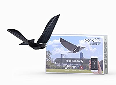 Bionic Bird Starter Kit - Biomimetic drone