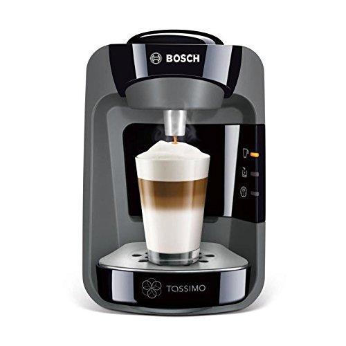 Bosch Kaffeemaschine, 1300W, schwarz