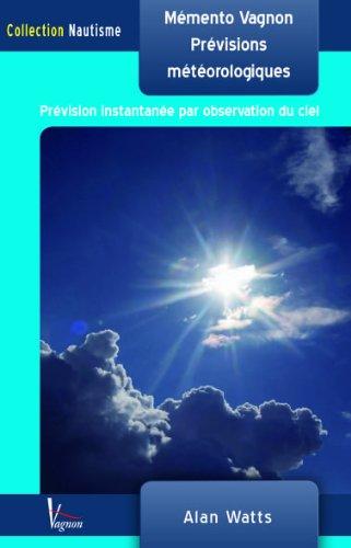 Mémento Vagnon des prévisions météorologiques