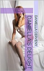Daniella's Delight (Swinging Short Stories Book 3)