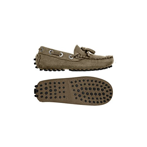 Superga 487-SUEJ S003380, Chaussures basses garçon Désert