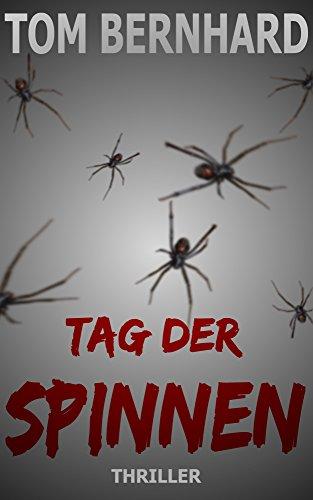 Tag der Spinnen