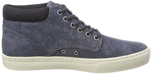 Timberland Adventure 2.0 Cupsole, Chukka Boots Para Hombre Gray (forged Iron Jeans C64)