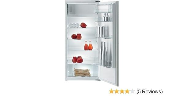 Aeg Kühlschrank Integrierbar 122 Cm : Gorenje rbi aw einbau kühlschrank mit gefrierfach a
