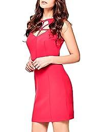 Amazon.it  Guess - Vestiti   Donna  Abbigliamento 2c20432c21a