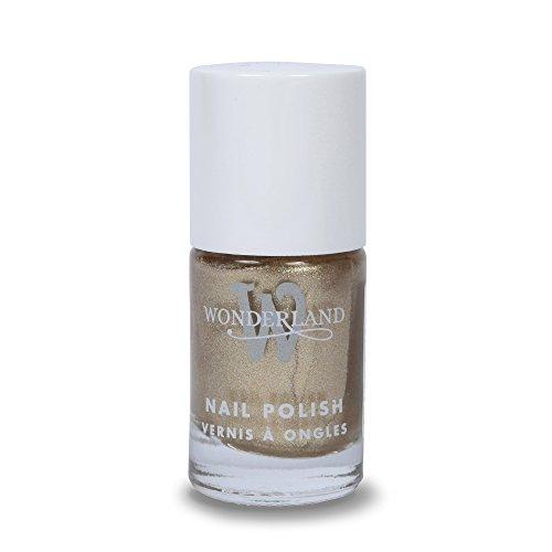 Alice au pays des merveilles Maquillage Goldrush Vernis à ongles