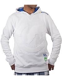 Ecko - Sweat-shirt à capuche - Homme Noir Noir