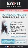 EAFIT Total Capteur Dispositif Médical Minceur 60 Gélules